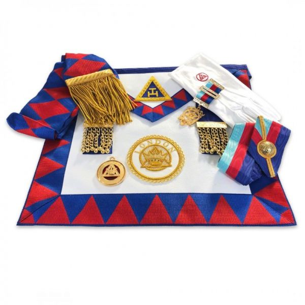 RA Chapter Provincial London Complete Pack
