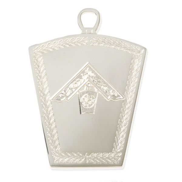 Mark Past Masters Collar Jewel